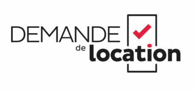 Logo Demande de location