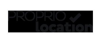 ProprioLocation Logo